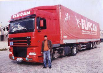 Elifcan Nakliyat